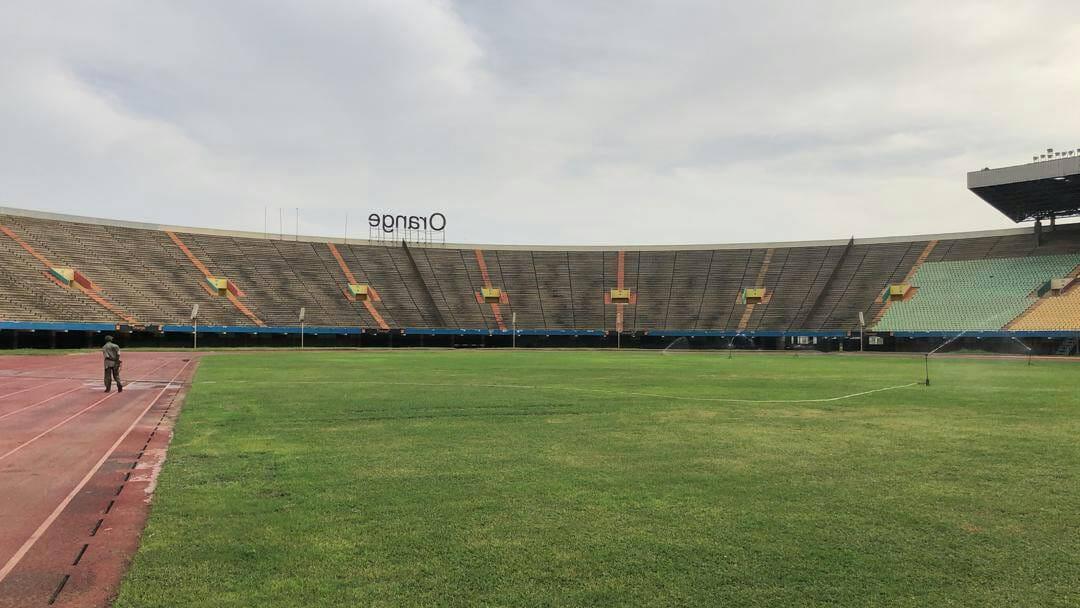Sadio Mané se prononce sur l'état de la pelouse du stade LSS