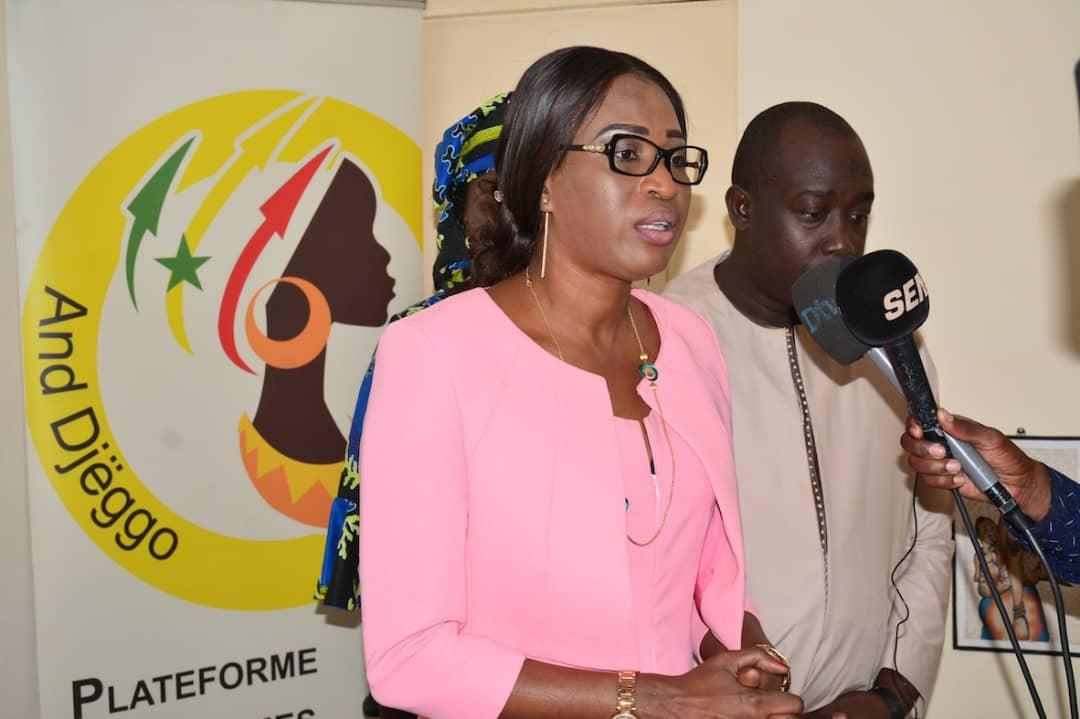 Prise en charge médicale de ses membres : La Plateforme des femmes « AND JEEGO » signe avec Transvie