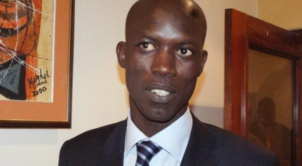 """Abdou Khafor Touré: """"Notre Club est l'expression de la volonté d'acteurs issus de divers horizons partageant un idéal républicain et patriotique"""""""