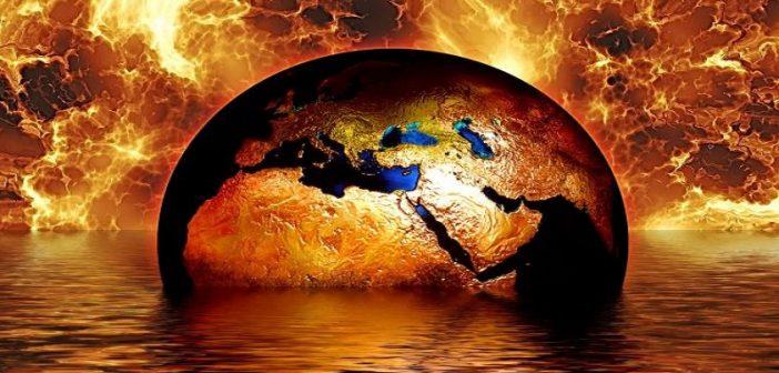 Réchauffement climatique: un groupe d'experts livre un rapport très inquiétant