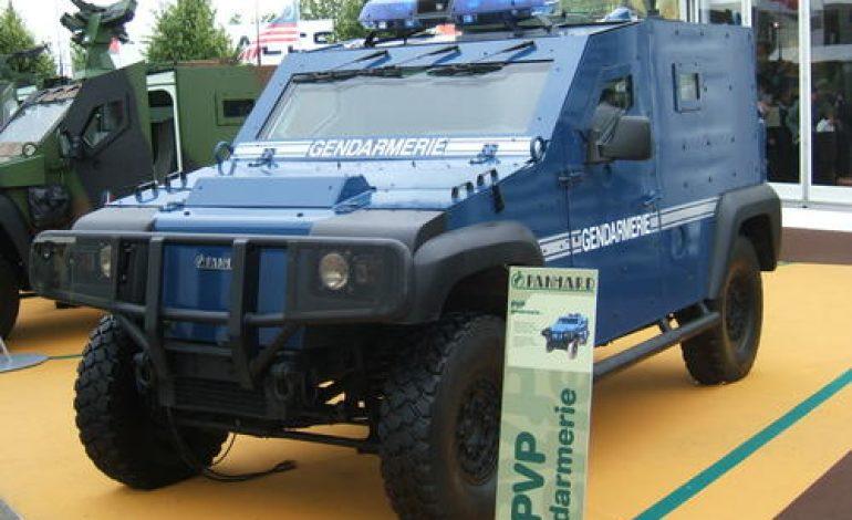 Match de foot Sénégal-Soudan: 800 éléments de la Gendarmerie et de la Police mobilisés