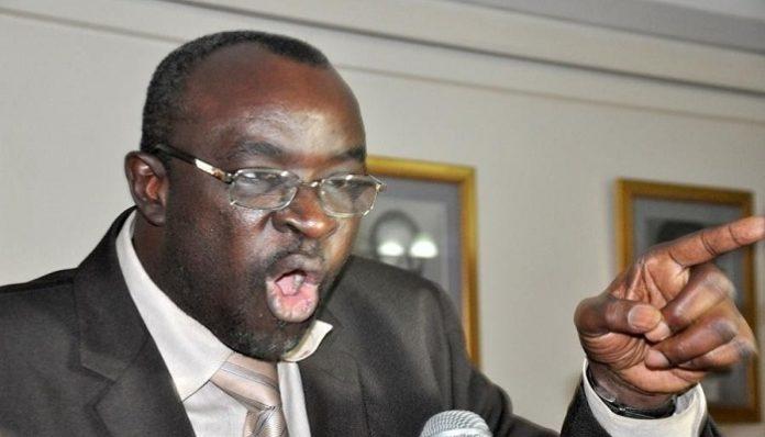 Moustapha Cissé Lô, 1er vice-président : Pape Diop est une honte pour le Sénégal, il ne pense qu'à l'argent, aux privilèges »