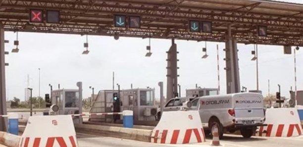 Magal de Touba : l'autoroute à péage gratuite pour les pélerins