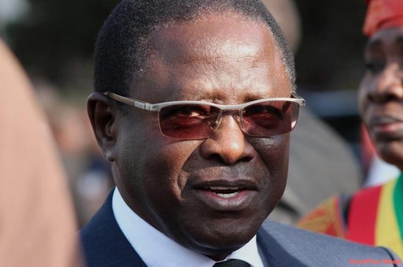 Assemblée nationale: Éjecté du bureau, Pape Diop va contre-attaquer