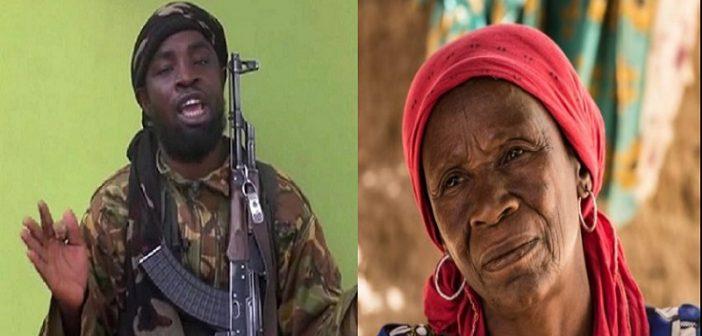 Voici Comment Boko Haram fusille les hommes politiques .