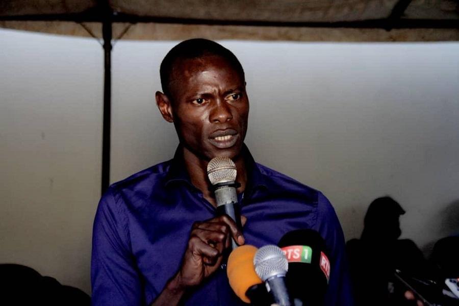 """""""Ousmane Sonko, sans entrée en matière, permets-moi (…) de…"""" Par Pape Gorgui Ndong (Contribution)"""
