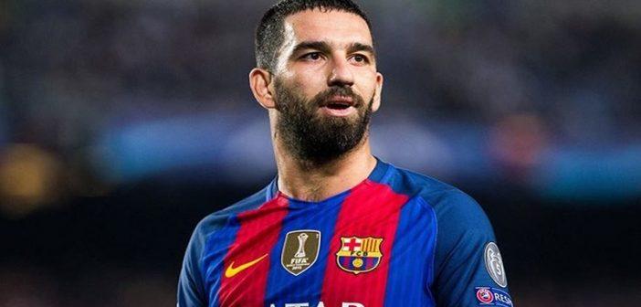 L'ancien joueur de Barça, Arda Turan risque 12 ans de prison