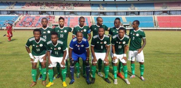 CAN 2019 : Madagascar premier qualifié, le Sénégal à une victoire du Cameroun