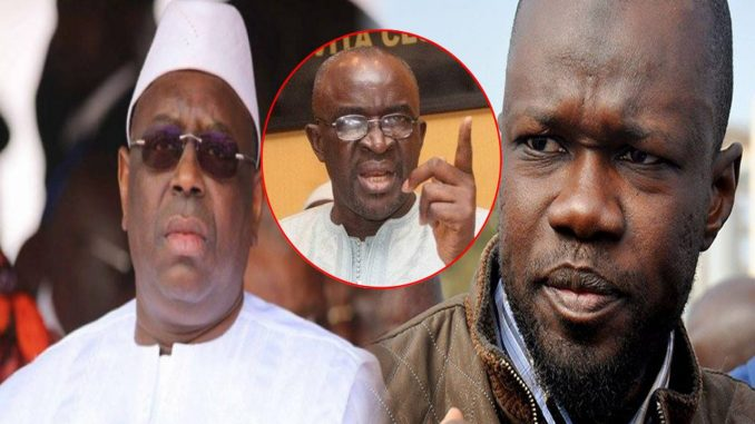 Qui va arrêter Moustapha Cissé Lo ?