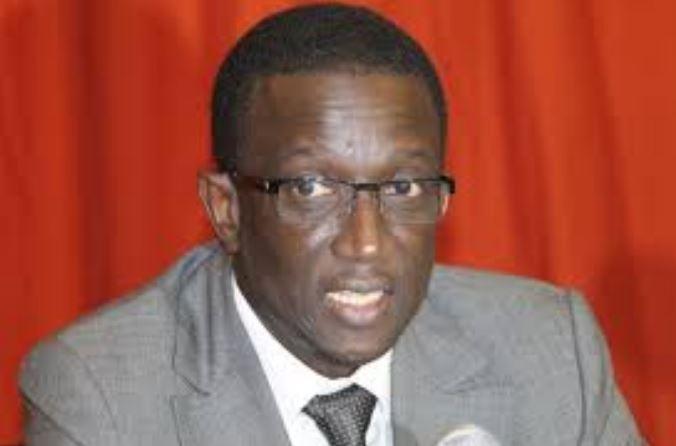 Projet de Loi de Finances 2019 : Amadou Bâ autorisé à contracter plus de 1 317 milliards Cfa de dette