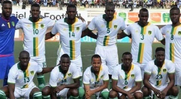 Can2019 – La Mauritanie bien partie pour disputer sa première Coupe d'Afrique…