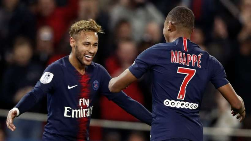 Mercato: Neymar souhaiterait retourner au Barça !
