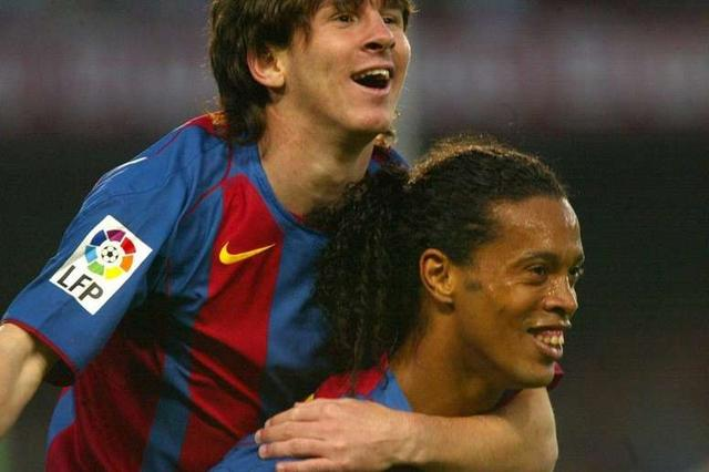 14 ans de Messi, 14 ans de records monstrueux