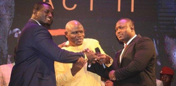 Balla Gaye 2 / Mod'Lô : 4e face-à-face le 24 décembre à Dakar Arena