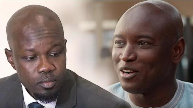 Protection rapprochée : Aly Ngouille Ndiaye rejette la demande d'Ousmane Sonko