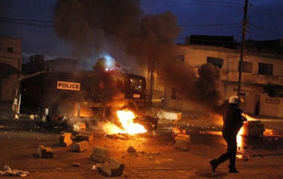 Violence dans les sociétés démocratiques : « l'apparition de la violence est un signal de danger »