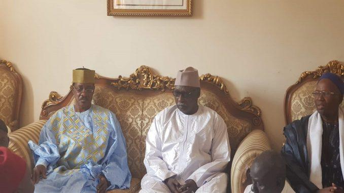 """Mbaye Sy Mansour sermonne Wade devant Madické Niang: """" Il est très têtu... A son âge, il doit se consacrer à Dieu"""""""