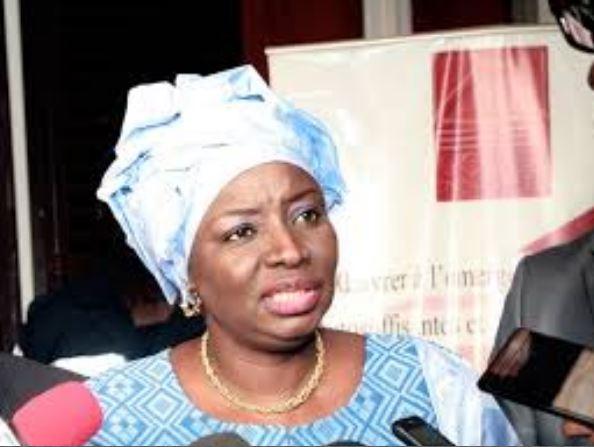 Abus sexuels dans les écoles: Mimi Touré prône la tolérance zéro