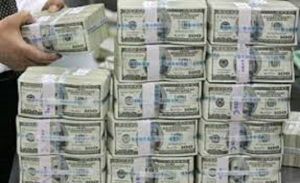 Mali 15 Milliards De Francs Cfa En Valeur Faux Billets Dollars Saisis