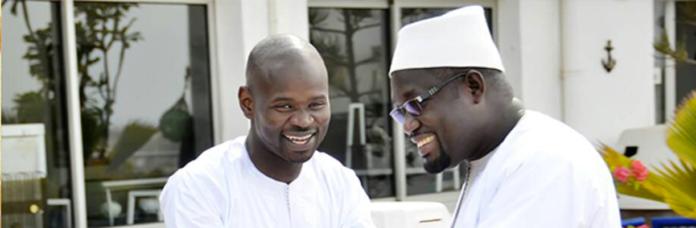 GFM: Pape Cheikh Diallo, nouveau patron chez Youssou Ndour !