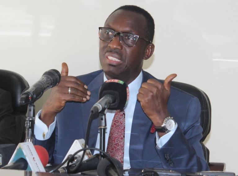 Babacar Diagne : «  j'ai été choqué par ce que j'ai vu qu'on a appelé ''wadial Magal'' »