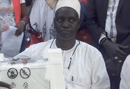 Fatick: Le président du Conseil départemental arrêté et...libéré