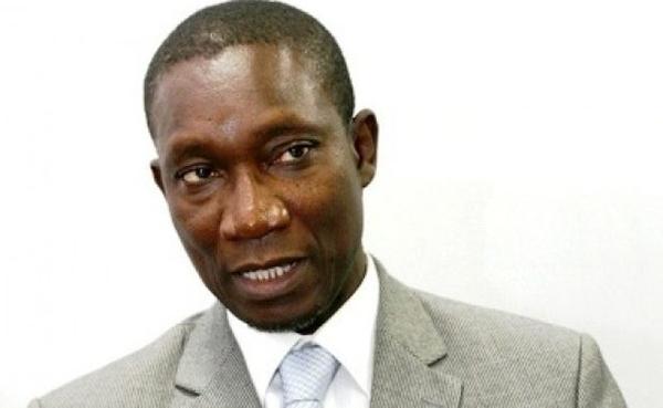 Me Amadou Sall: « Macky est assis sur un socle d'anti-valeurs… »