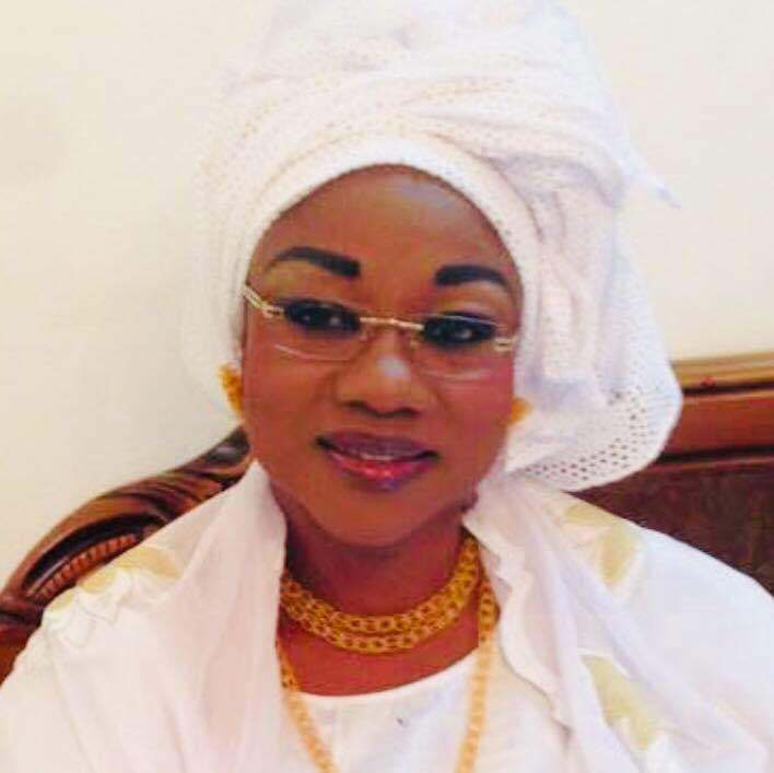 Sokhna Bally Mountakha : « c'est moi qui assure les repas des invités du khalife… »