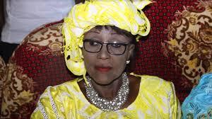 Fatma Diop: « Je ne m'attendais pas à ce que Pape Diop refuse de céder son poste à une femme… »