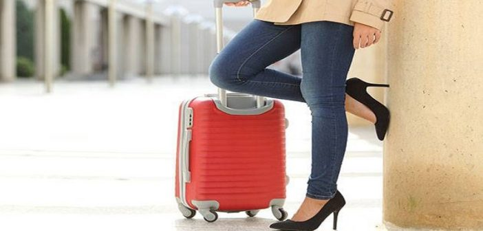 6 choses que vous ne devriez jamais porter dans un avion