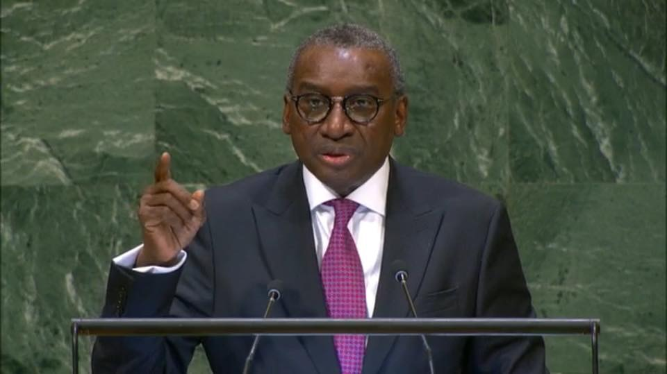 Genève: Un nouveau succès diplomatique pour le Sénégal