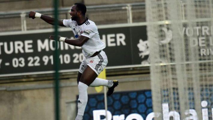 Doublé de Moussa Konaté (Amiens 4-1 Reims)