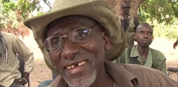 Casamance : Salif Sadio veut négocier à une condition…