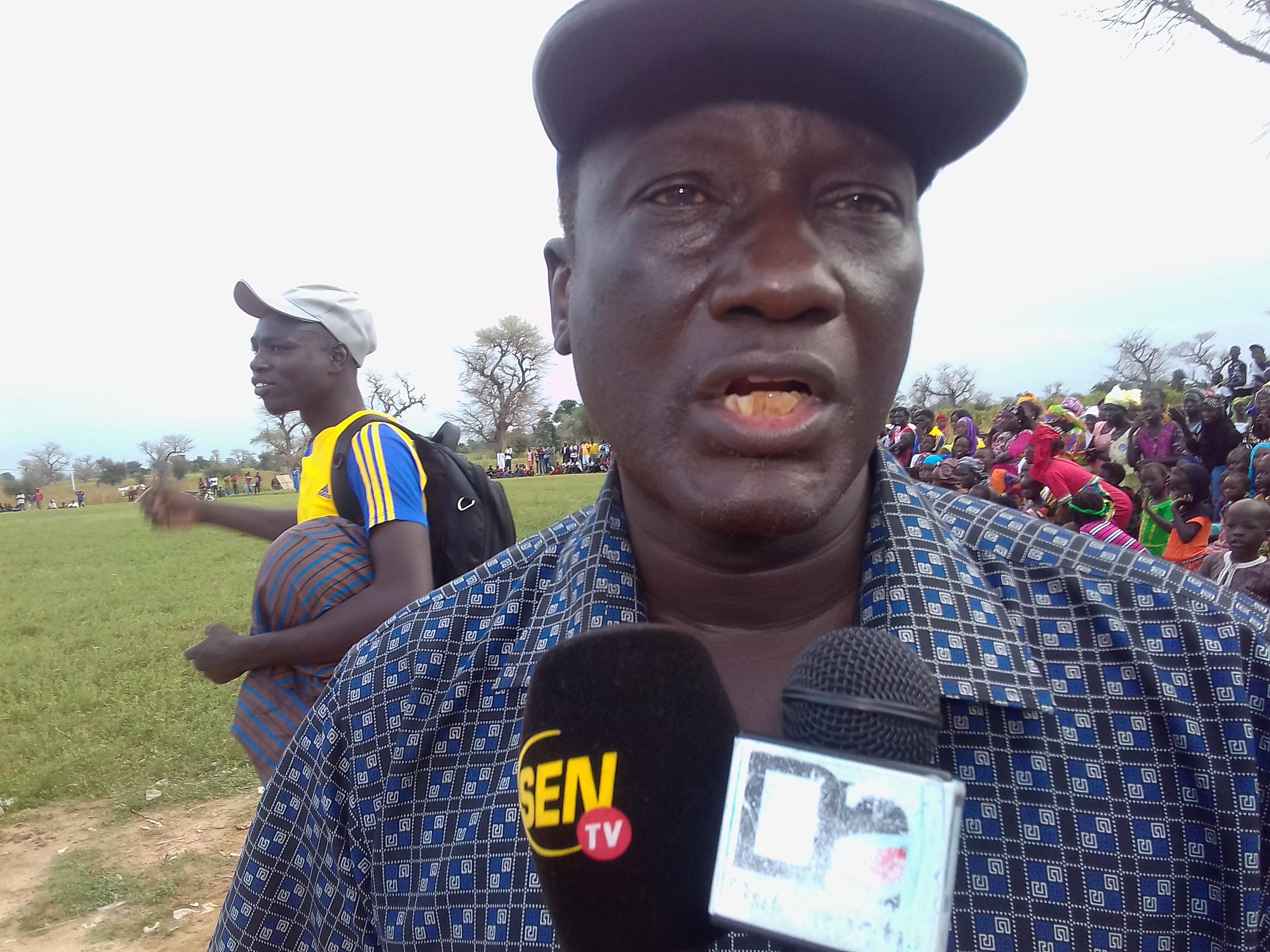 Mamadou Kany Bèye, maire de Ndoulo: « Des morts sont inscrits sur les listes de parrainage de Benno Bokk Yakaar »