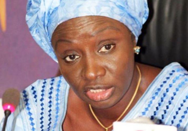 Situation économique du pays: La réplique salée de Mimi Touré à Hadjibou Soumaré