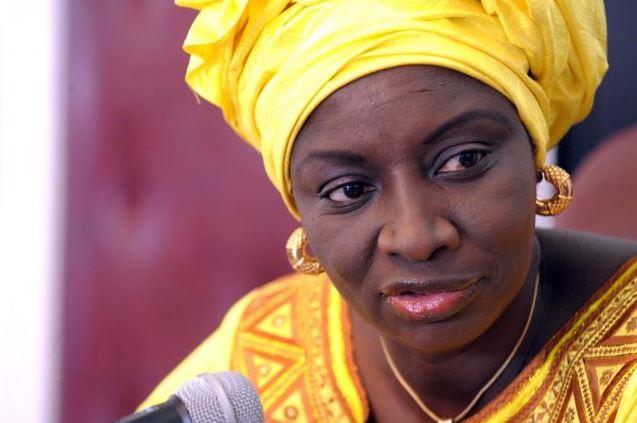 Aminata Touré: « La diffusion de fausses nouvelles est devenue une stratégie de plusieurs membres de l'opposition… »