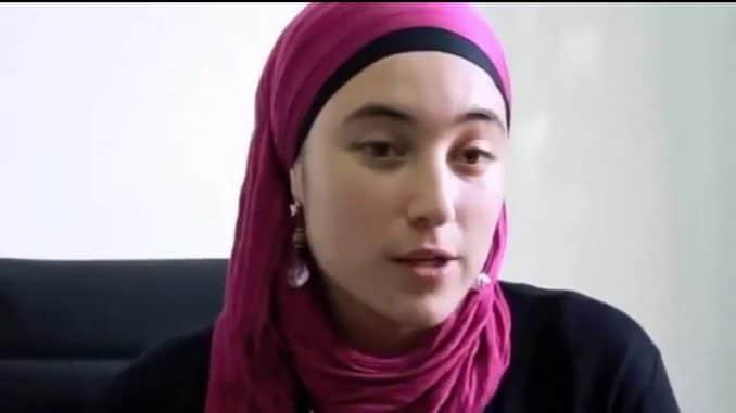 Maryam Ramadan: « Ce que Serigne Mountakha m'a dit sur mon père, Tariq Ramadan »