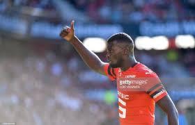 Mbaye Niang sanctionné par son entraineur