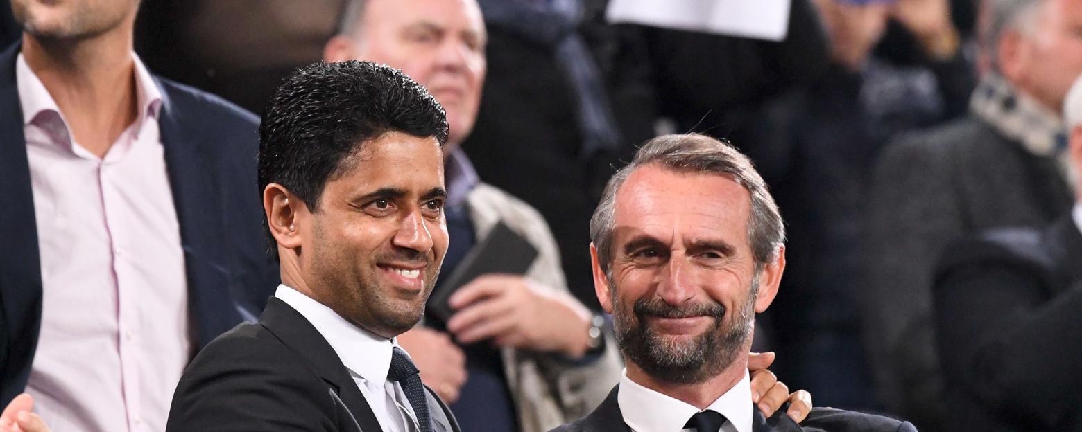 Football Leaks : Le Psg et l'Uefa pointés du doigt