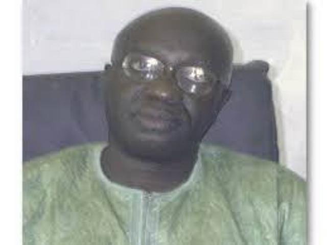 URGENT - Nécrologie : L'ancien ministre de la Culture Moustapha Kâ rejoint Bruno Diatta