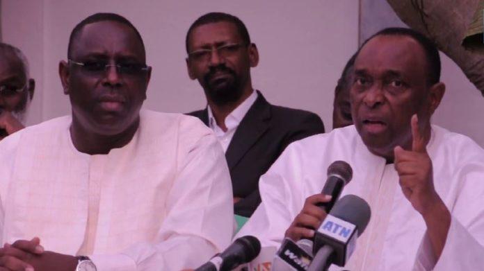 Cas Karim Wade : les conseils de Jean Paul Dias à Abdoulaye Wade