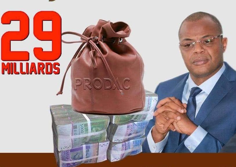 Mame Mbaye Niang en chiffres et ses réseaux ( Enquête )