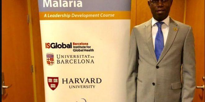 Pr. Daouda Ndiaye: « Je reste au Sénégal car je suis contre la fuite des cerveaux »