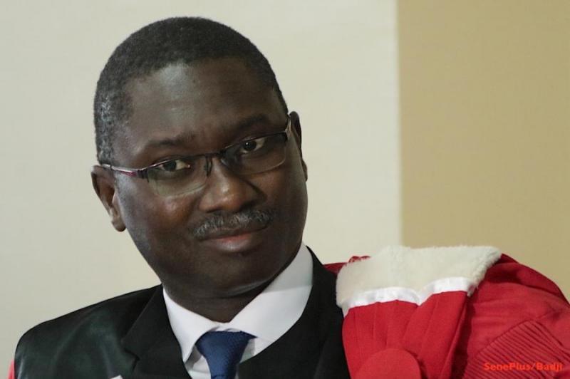 ONU : Le Sénégal s'oppose à la législation de l'homosexualité