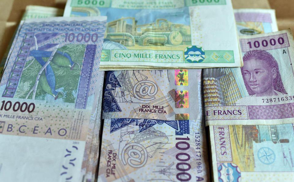 """Un économiste évoque le problème de """"l'inadaptation monétaire"""" des zones CFA"""