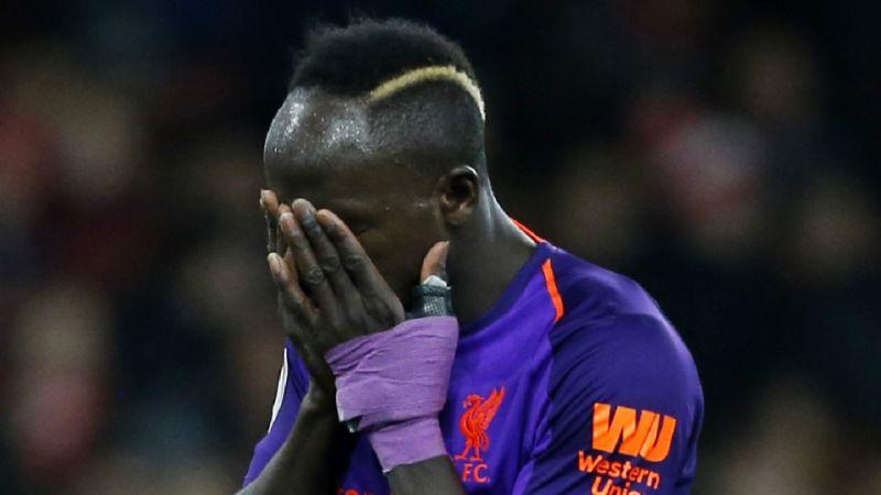 Liverpool: Sadio Mané ne veut pas entendre parler de prolongation de contrat, pour le moment