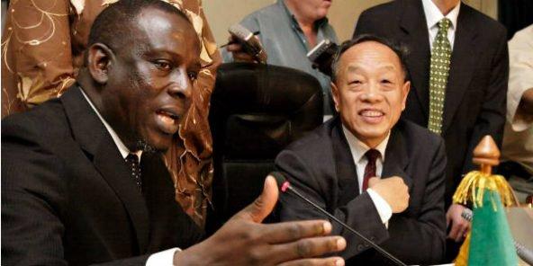 Etat-Unis:  Le procès de Cheikh Tidiane Gadio renvoyé au 26 novembre