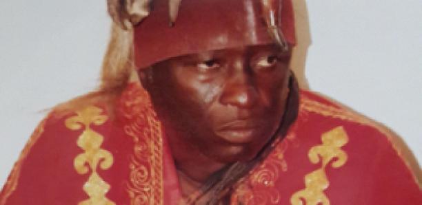 """Nécrologie: Décès de Moustapha Bassène, l'ancien """"Monsieur Casamance"""" de Me Wade"""