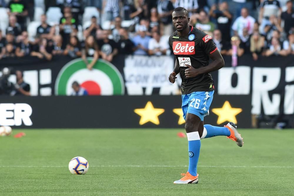 Koulibaly : « Aujourd'hui, j'affronte ces matchs avec moins de peur »