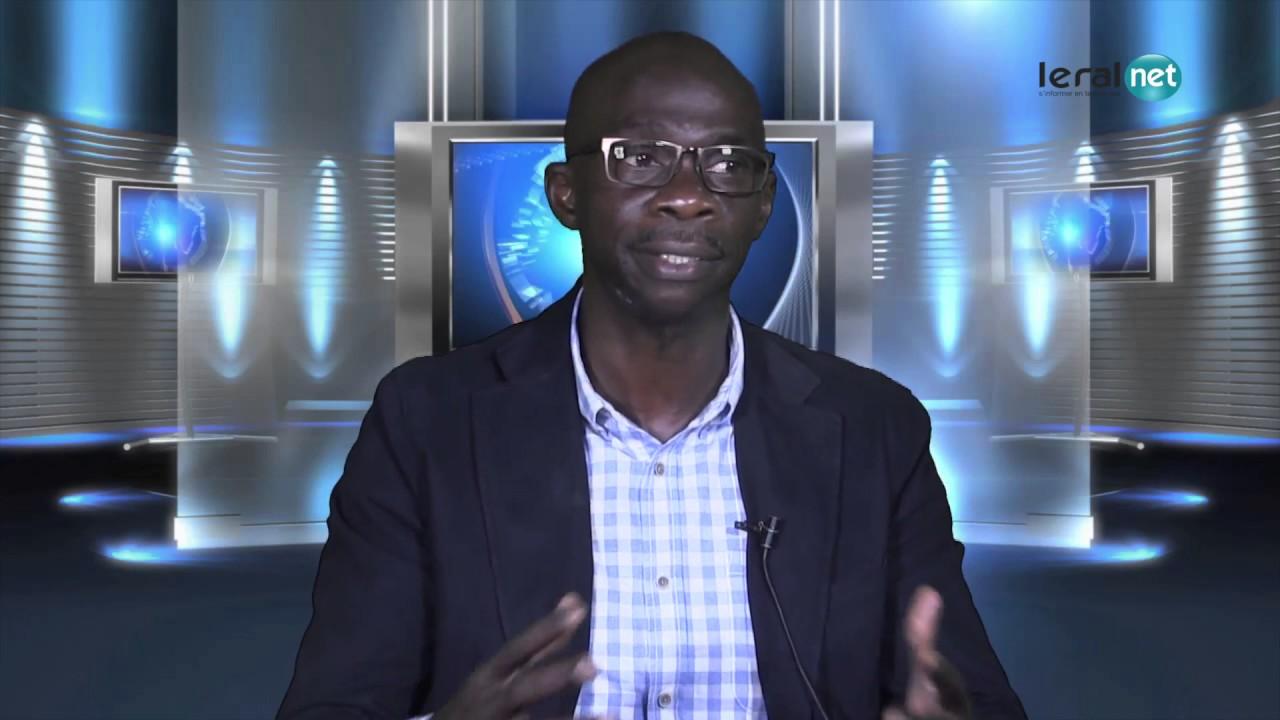 Les gribouilles présidentiels face au trouble-fête Ousmane Sonko ! Ass Malick NDOYE